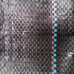 Gronddoek - onkruidwerend 2 m x 5 m