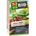 Bio Anti-Slakkenkorrels COMPO Naturabell 1 kg voor 200 m²