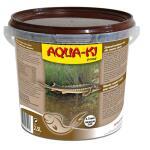 AQUA-KI steurkorrel BRUIN Ø 4,5 mm - 2,5 liter