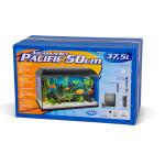 Aquarium kit + biofilter Pacific 37,5 L