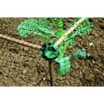 Flexibele bamboestokhouders - verbindsysteem (8 stuks)