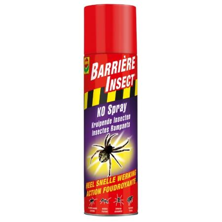 Barriere insect kruipend 300 ml