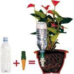 Bewateringssysteem voor flessen (2 stuks)