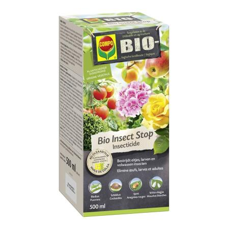 Bio insecticide stop 500 ml