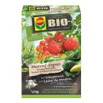 Bio meststof met schapenwol - tomaten en kruiden