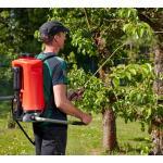 Rugspuit Birchmeier IRIS 15 liter - professioneel