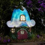 Bloemenhuis 'Bluebell Cottage' - solar