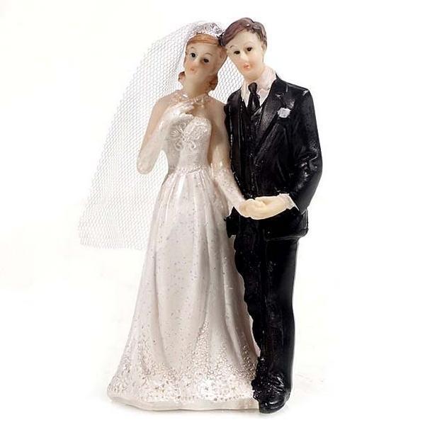 Citaten Voor Bruidspaar : Decoratief beeldje van en trouwkoppel kopen