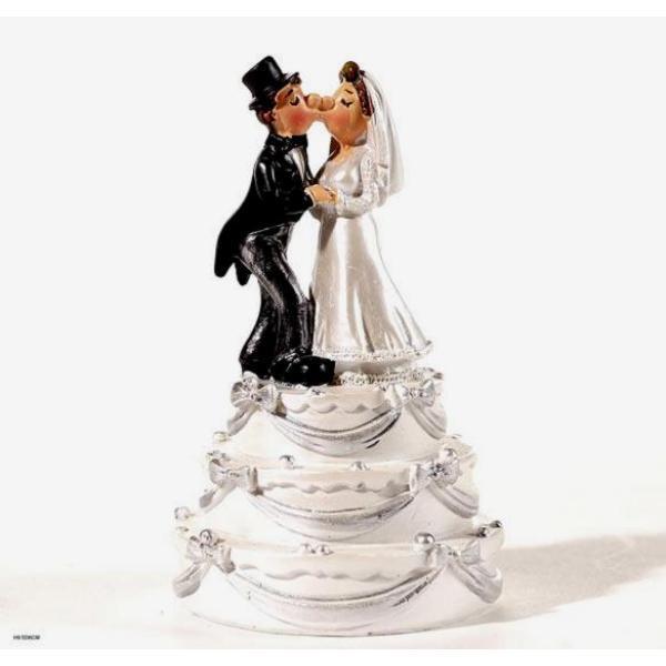 decoratief beeldje en trouwkoppel kopen trouwkoppel