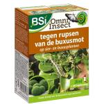 Buxusmotrups bestrijding - omni insect 20 ml