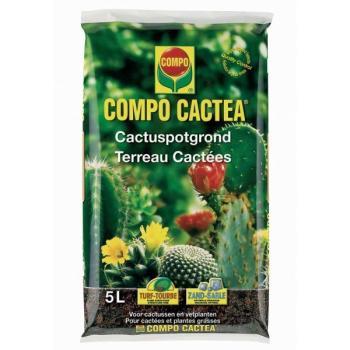 Potgrond Voor Cactussen.Potgrond Cactussen 5 Liter