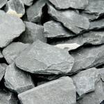 Canadian slate zwart 15/30 - 30/60 in big bag ca. 0,7 m³