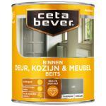 Cetabever Binnenbeits Deur, Kozijn & Meubel transparant zijdeglans, lei - 750 ml