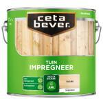 Cetabever Impregneer, blank - 2,5 l