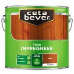 Cetabever Impregneer, teak - 2,5 l