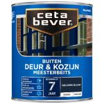 Cetabever Meesterbeits Deur & Kozijn dekkend, gelders blauw - 750 ml