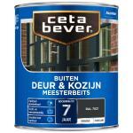 Cetabever Meesterbeits Deur & Kozijn dekkend, ral 7021 - 750 ml
