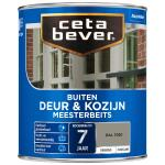 Cetabever Meesterbeits Deur & Kozijn dekkend, ral 7030 - 750 ml