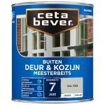 Cetabever Meesterbeits Deur & Kozijn dekkend, ral 7035 - 750 ml