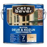 Cetabever Meesterbeits Deur & Kozijn transparant glans, blank - 2,5 l