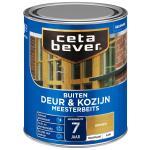 Cetabever Meesterbeits Deur & Kozijn transparant glans, grenen - 750 ml