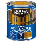 Cetabever Meesterbeits Deur & Kozijn transparant glans, licht eiken - 750 ml