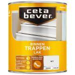 Cetabever Trappenlak dekkend, wit - 750 ml