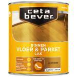 Cetabever Vloer- & Parketlak transparant, licht eiken - 750 ml