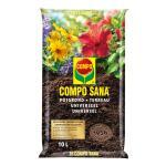 Compo sana potgrond universeel 10 liter