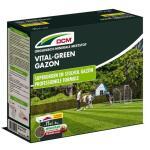 DCM Vital green gazonmeststof 3 kg