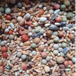Kroppermengeling zonder mais en milo GARVO 962 20 kg