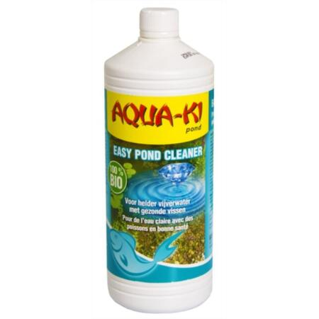 Easy Pond Cleaner - 1 liter