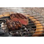EcoGrill XL - natuurlijke barbecue Ø 24-28 cm