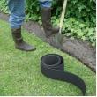 ECO-rubber 5m x 10cm