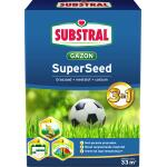 Evergreen super seed graszaad - 1 kg