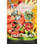 Fruit Salad mix - 4 zaadzakjes