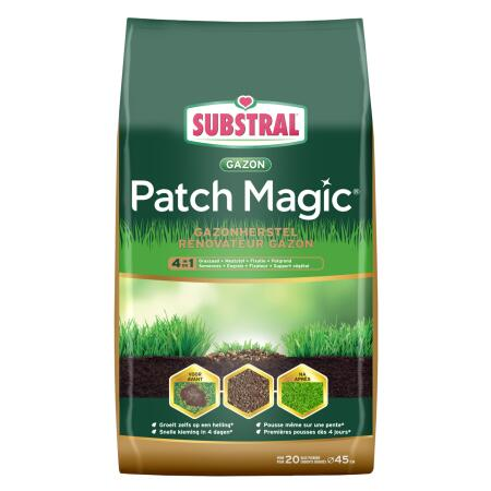 Gazonherstel patch magic 1,5KG