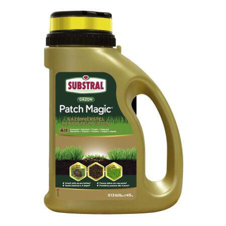 Gazonherstel patch magic 1 kg