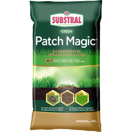 Gazonherstel patch magic 3,6 kg