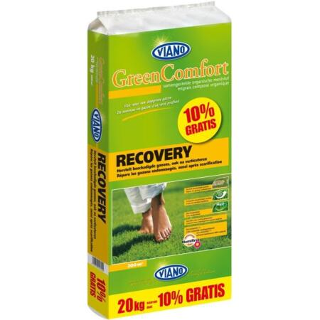 Gazonmeststof Viano RECOVERY 20 kg