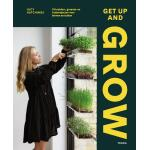 Get up and grow - Lucy Hutchings