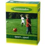 Graszaad Budget sport en speel 250 m²
