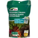 Groenten en kruiden meststof - DCM BIO 750 g