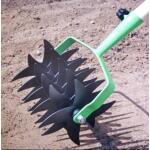 Grondbreker - grondverkruimelaar
