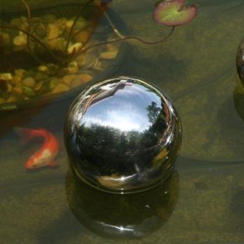 Heksenbol inox (20 cm)
