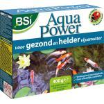 Helder vijverwater ecologisch 400 g