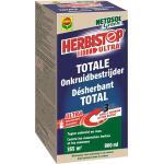 Herbistop Ultra - totale onkruidbestrijder 800 ml