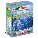 Meststof hortensia + blauwmaker 1,5 kg