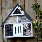 Insectenhuis bungalow