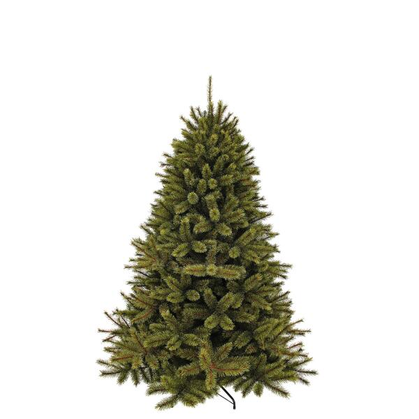 Kerstboom Forest Frosted 185 cm groen